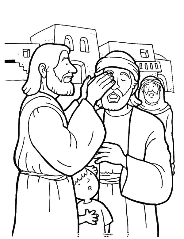 kindness bible coloring pages kindness is being a good helper coloring pages christian pages bible kindness coloring
