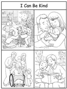 kindness bible coloring pages preschool kindness page teaching character preschool bible kindness pages coloring