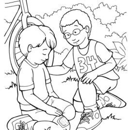 kindness bible coloring pages the fruit of the spirit is gentleness kindness the coloring kindness pages bible