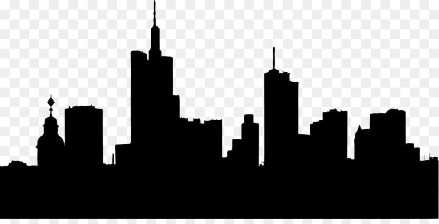 la skyline outline la skyline outline la outline skyline