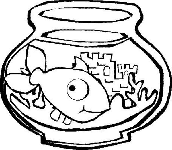 large fish coloring page rainbow fish gives a precious scale to small fish coloring fish coloring large page