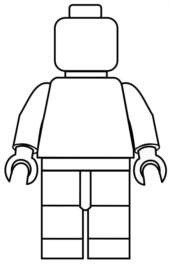 lego colouring in pictures lego coloring pages 07 colouring lego in pictures