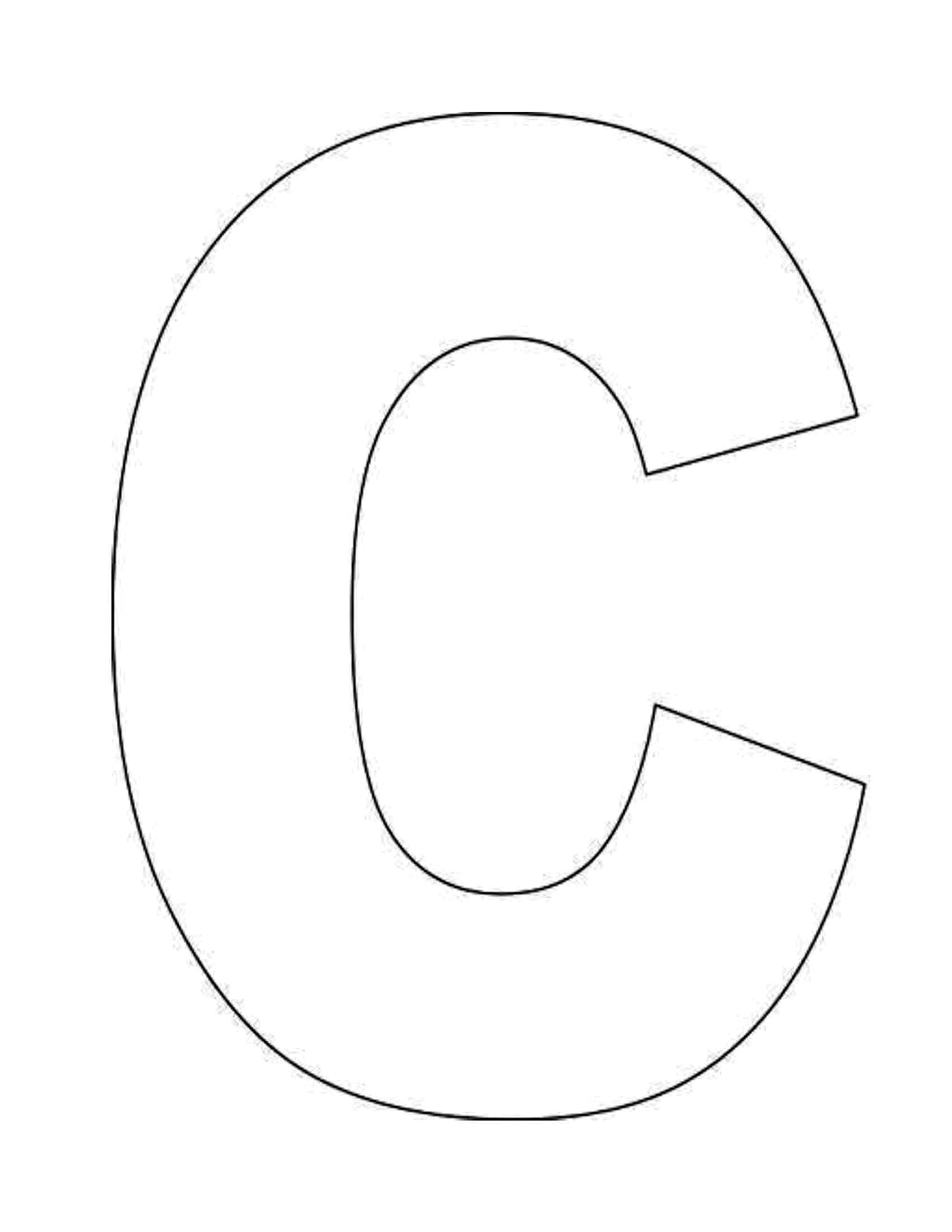 letter c coloring pages printable free letter c printable coloring pages for preschool pages coloring letter c printable