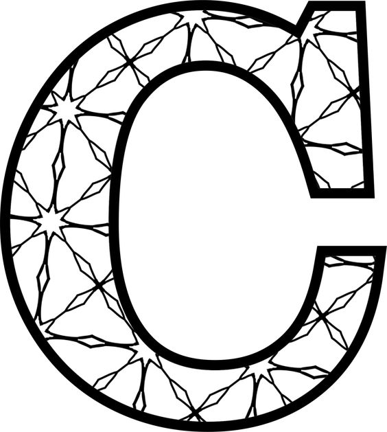 letter c coloring pages printable free printable coloring page introducing the letter c is printable c coloring pages letter