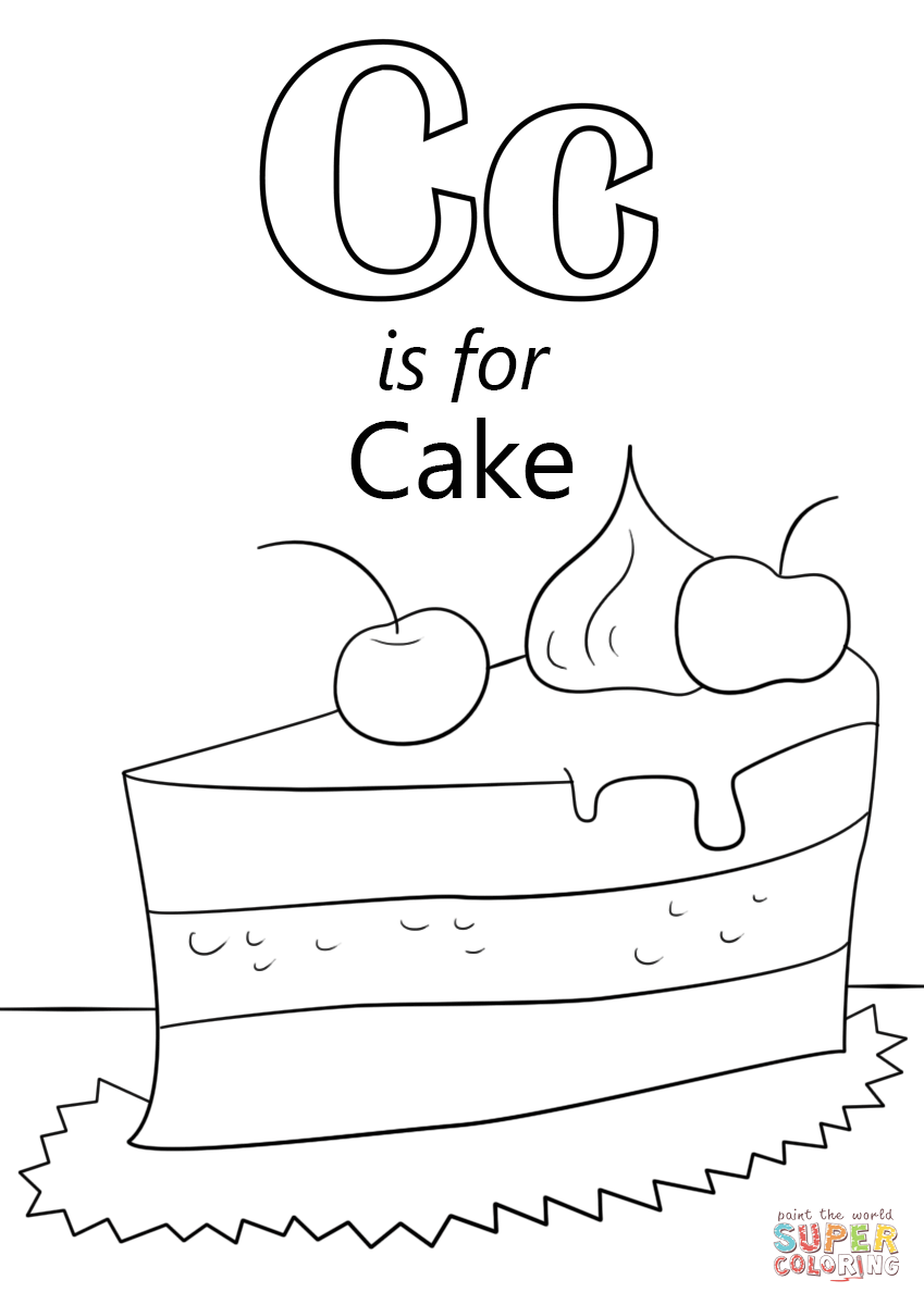 letter c coloring pages printable letter c is for camel coloring pages alphabet coloring printable c pages coloring letter
