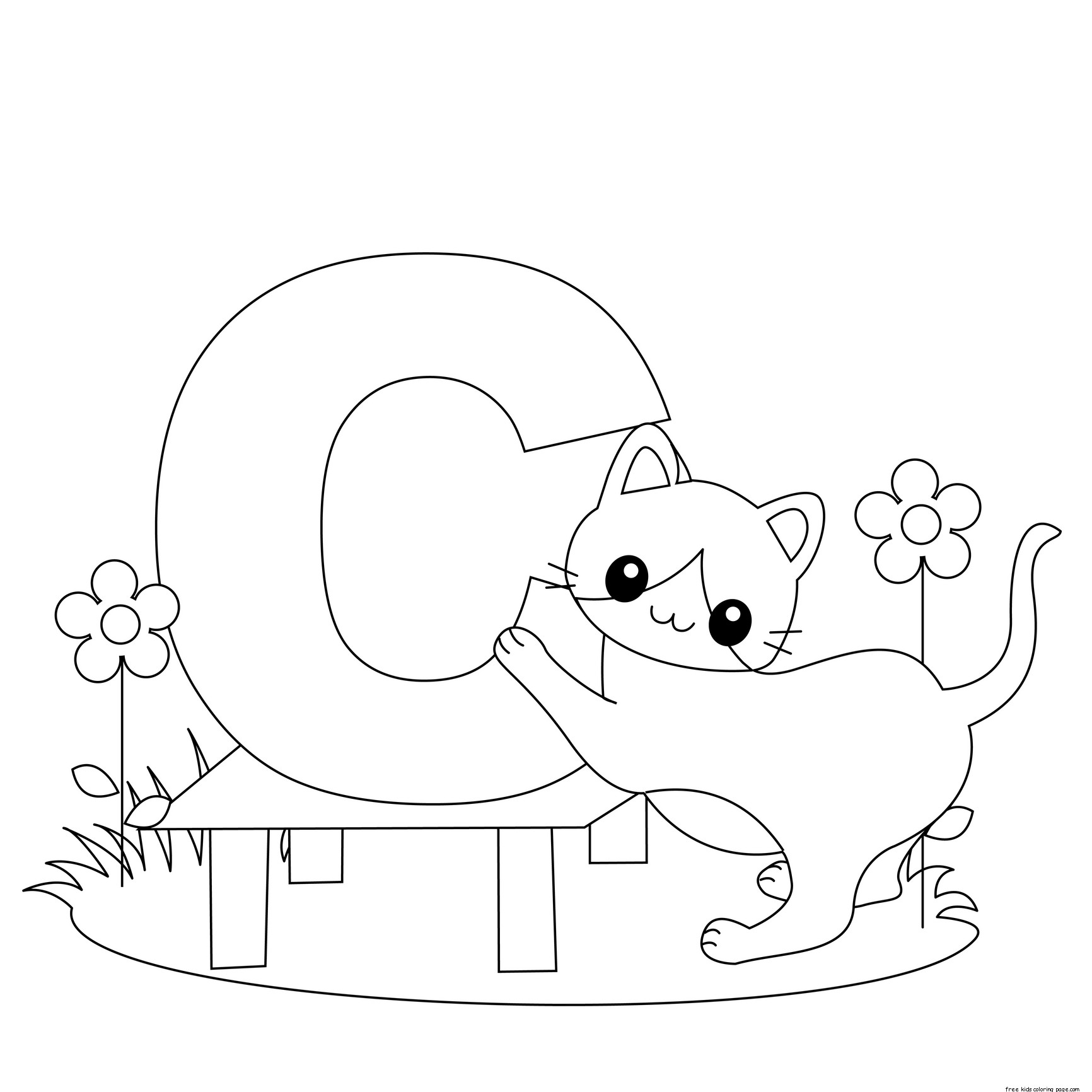 letter c coloring pages printable letter c is for clown coloring page free printable letter printable pages coloring c