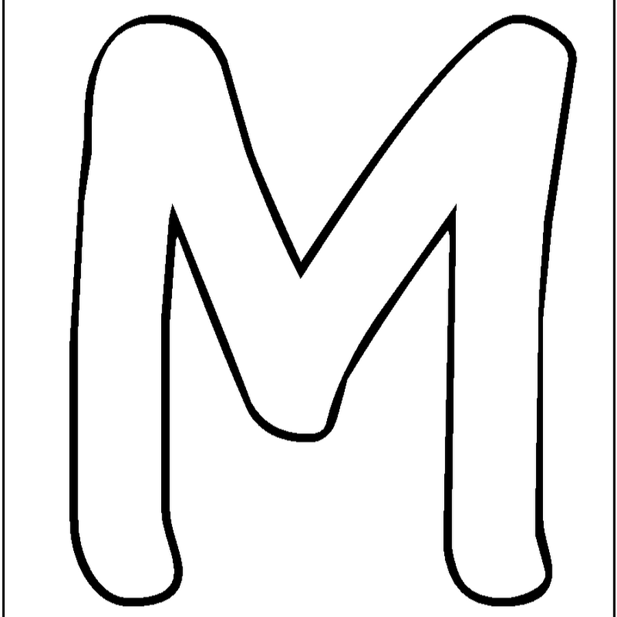 letter m coloring page m letter for mushroom coloring page download print m letter coloring page