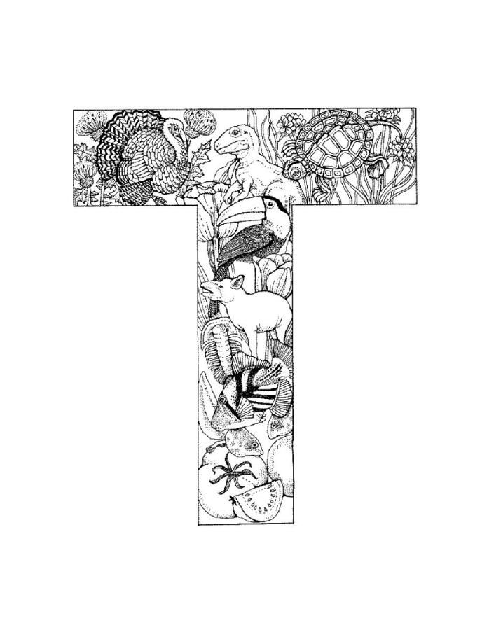 letter t coloring page letter t coloring pages to download and print for free page letter t coloring
