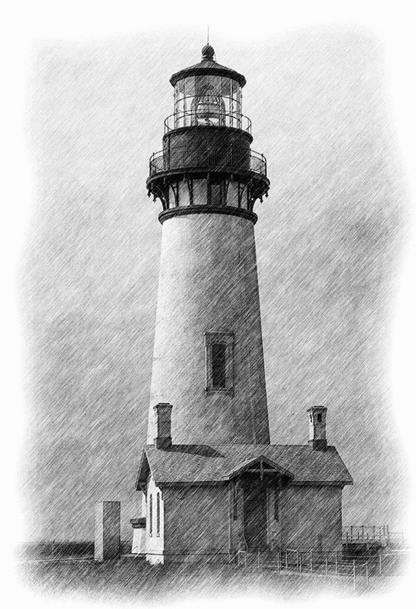 lighthouse drawing lighthouse 3 by al durante on deviantart drawing lighthouse