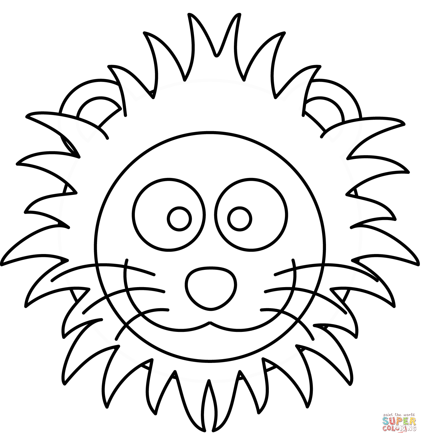 lion face coloring page african lion face coloring sheet coloring pages face lion coloring page