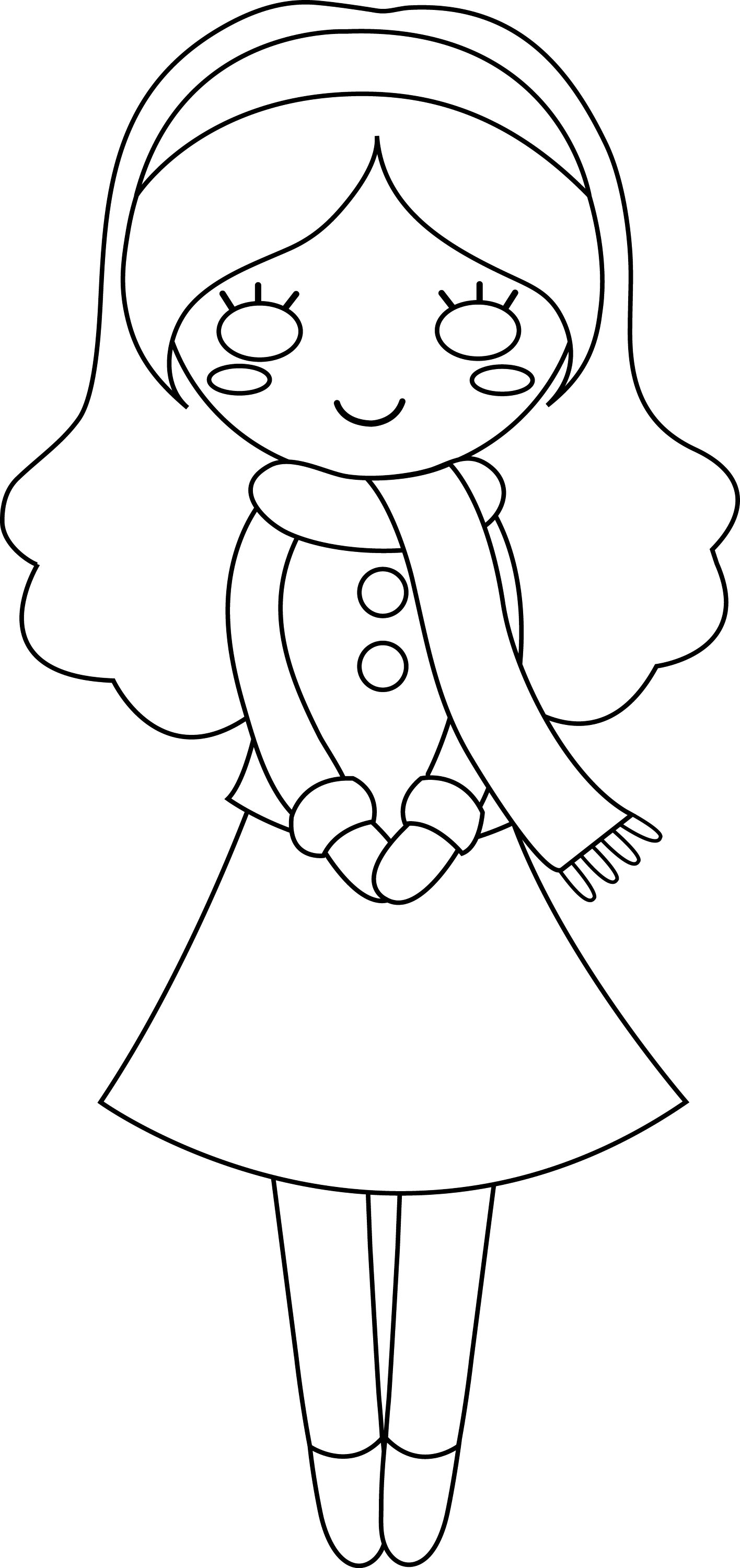 little girl coloring pictures little girl characters printable coloring pages pictures girl little coloring