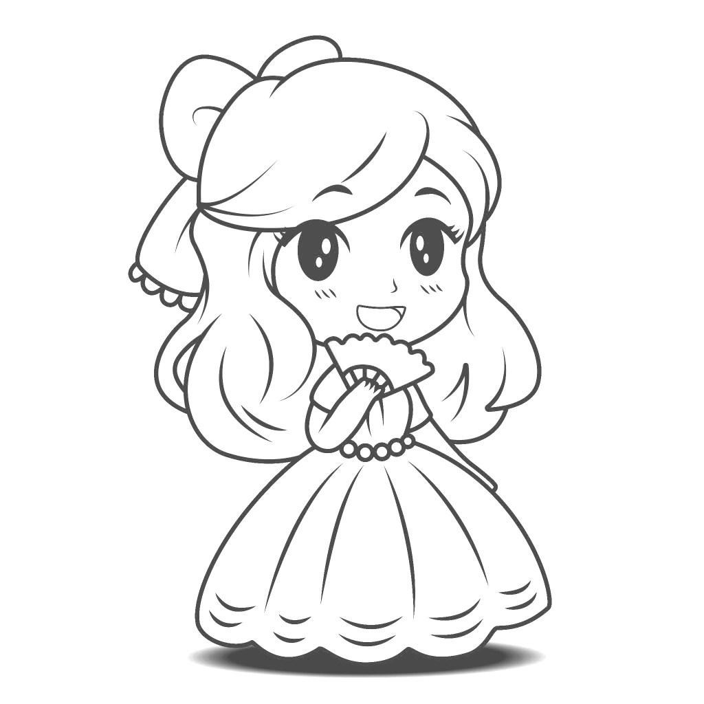 little girl coloring pictures little girl coloring pages getcoloringpagescom little pictures girl coloring