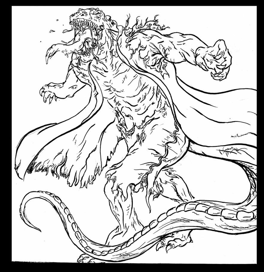 lizard man coloring pages how to draw the lizard dr connors the amazing spiderman coloring man pages lizard