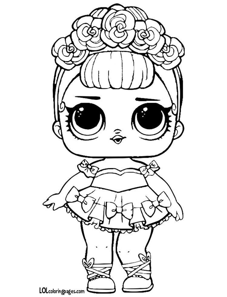 lol coloring template Кукла ЛОЛ рок клуб Куклы lol lol dolls coloring books lol template coloring