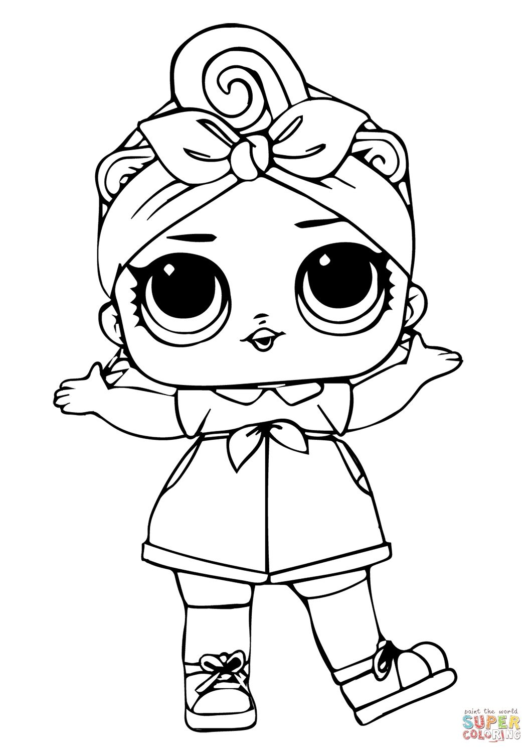 lol coloring template coloring lol dolls print for free 100 pictures to download template coloring lol