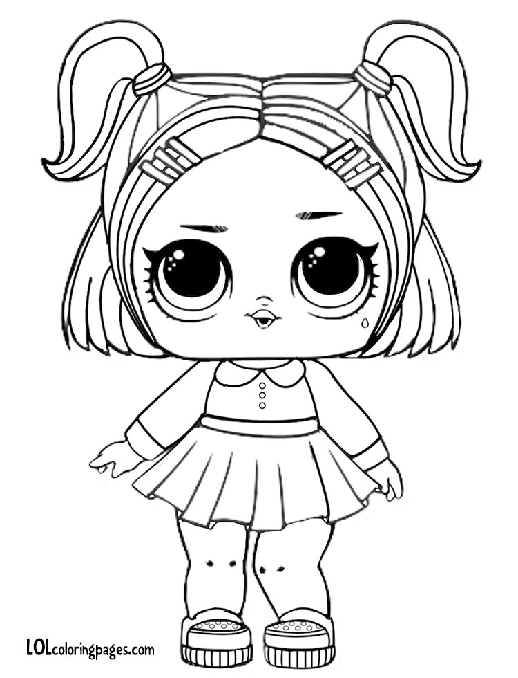 lol coloring template lol dolls coloring sheet coloring pages template coloring lol 1 1