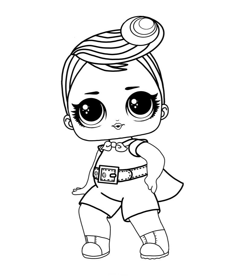 lol coloring template lol suprise dolls coloring pages printable best free template coloring lol