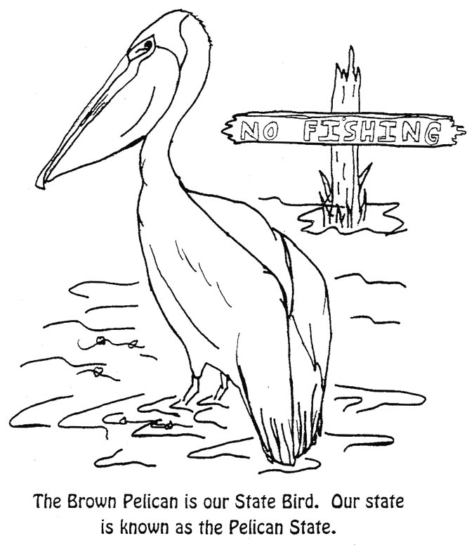 louisiana state symbols coloring pages louisiana coloring download louisiana coloring for free 2019 louisiana coloring state pages symbols