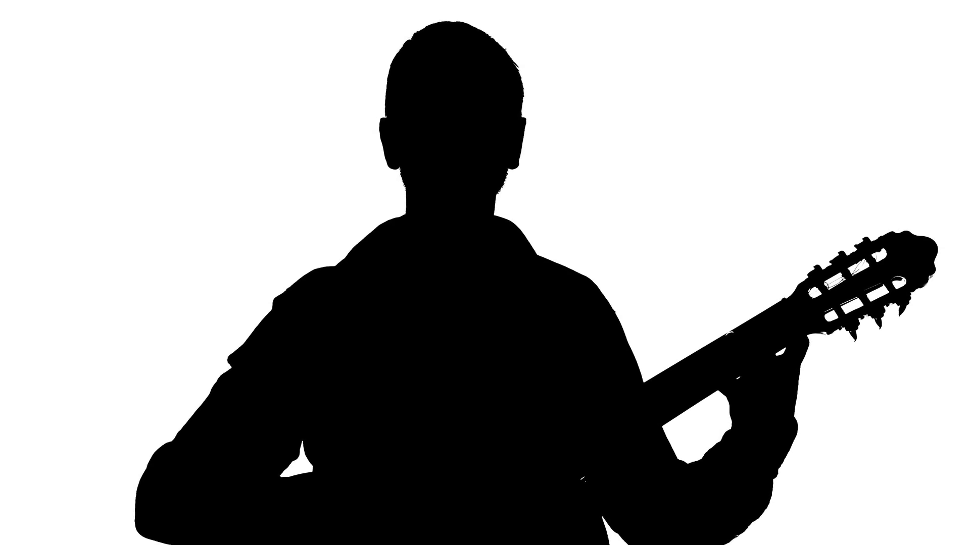 man with guitar silhouette guitar player clipart image silhouette of a man sitting on man silhouette guitar with