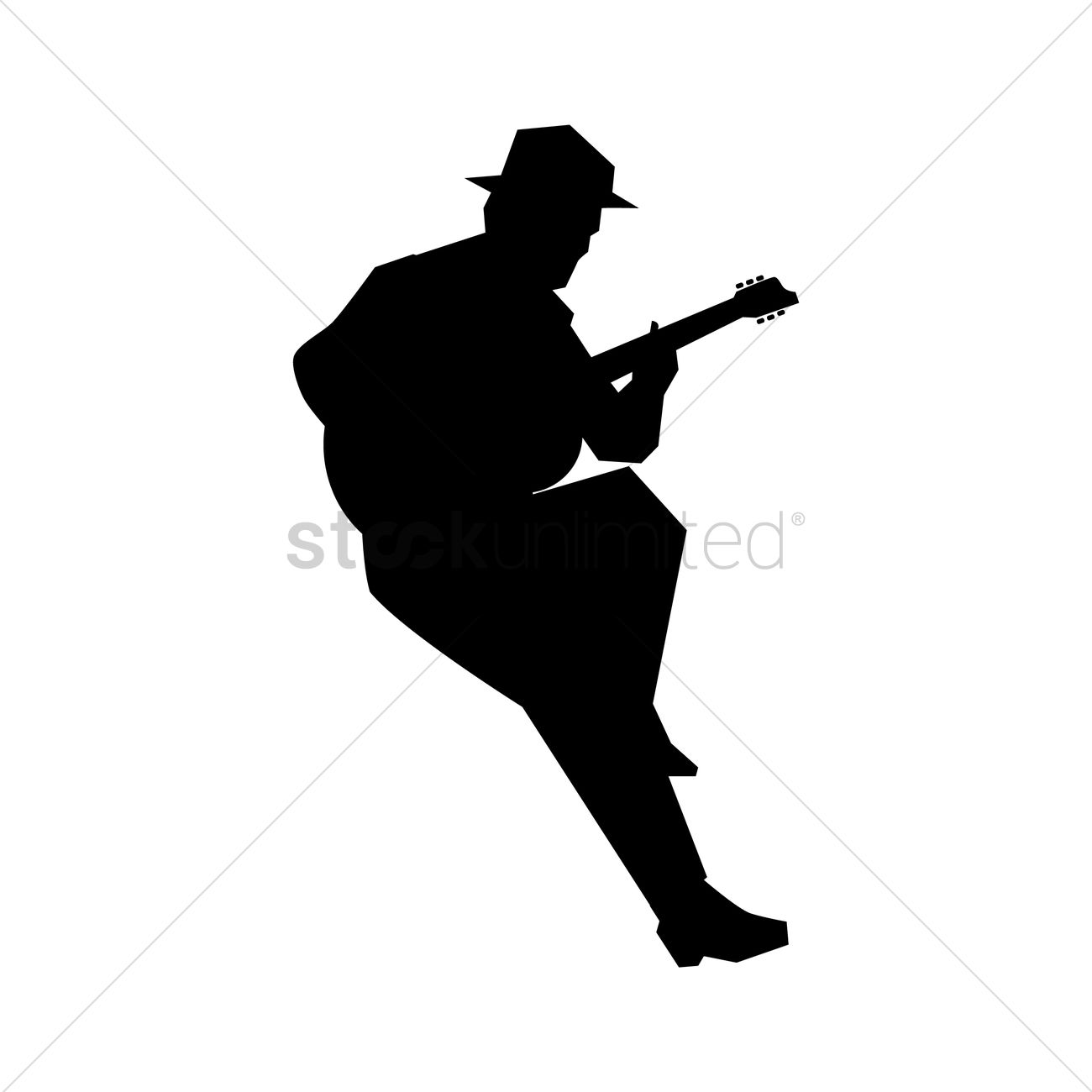 man with guitar silhouette man playing guitar silhouette at getdrawings free download man guitar silhouette with