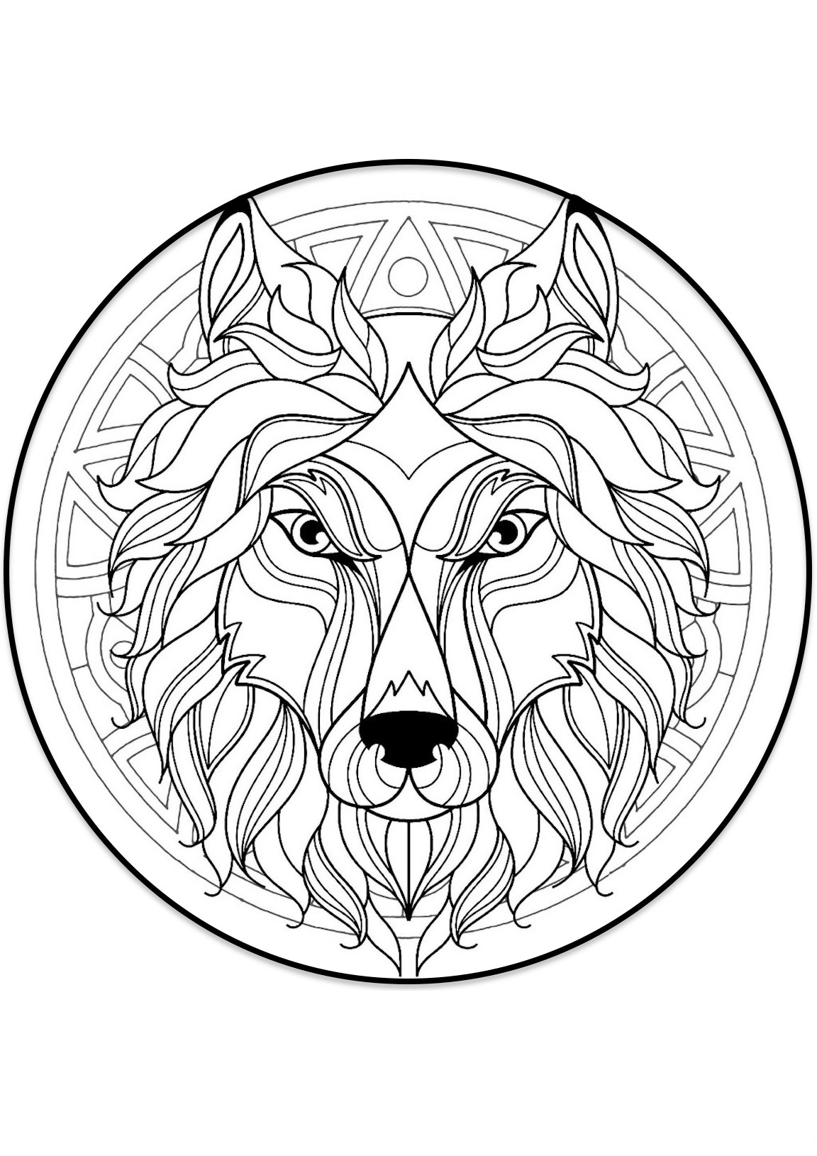 mandala coloring pages free free printable mandala coloring pages for adults free mandala coloring pages