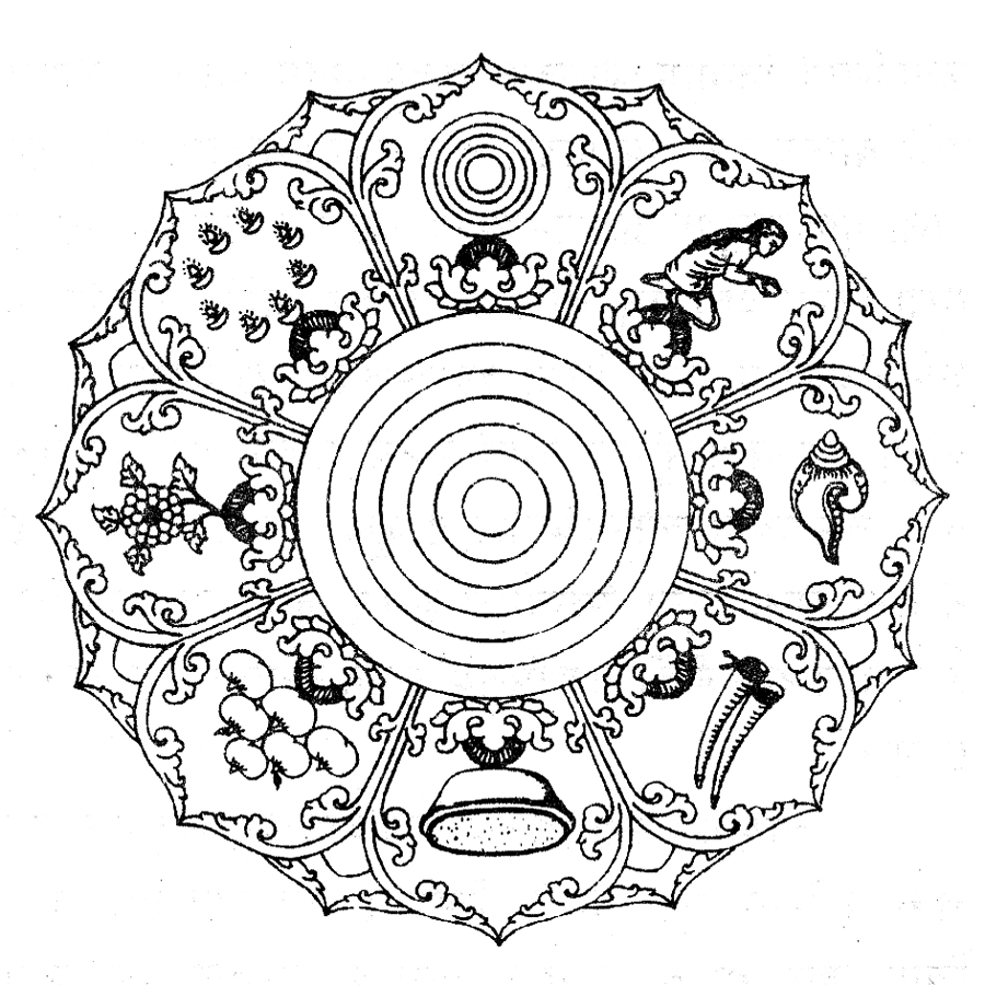 mandala pictures to color free printable mandala coloring pages for adults best color pictures mandala to