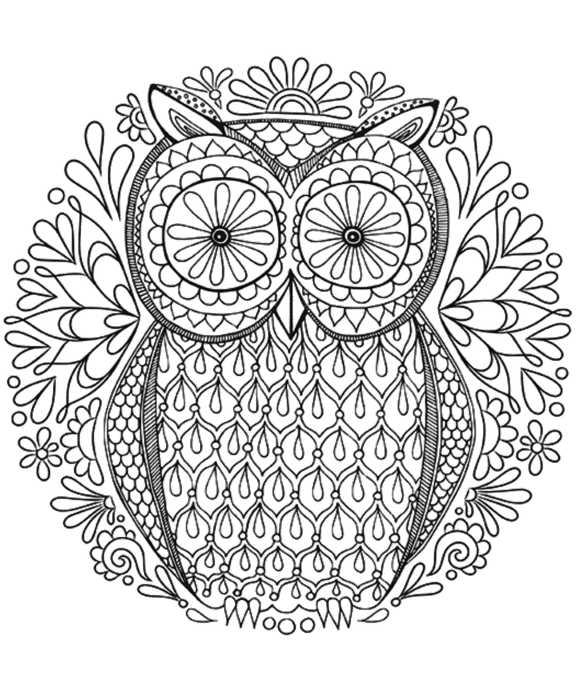 mandala pictures to color free printable mandala coloring pages for adults best pictures color to mandala