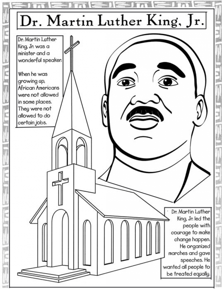 martin luther king jr coloring pages free fresh black history martin luther king jr coloring pages pages free martin king jr luther coloring