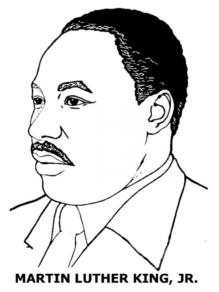 martin luther king jr coloring pages free martin luther king jr coloring pages free jr free martin luther pages king coloring