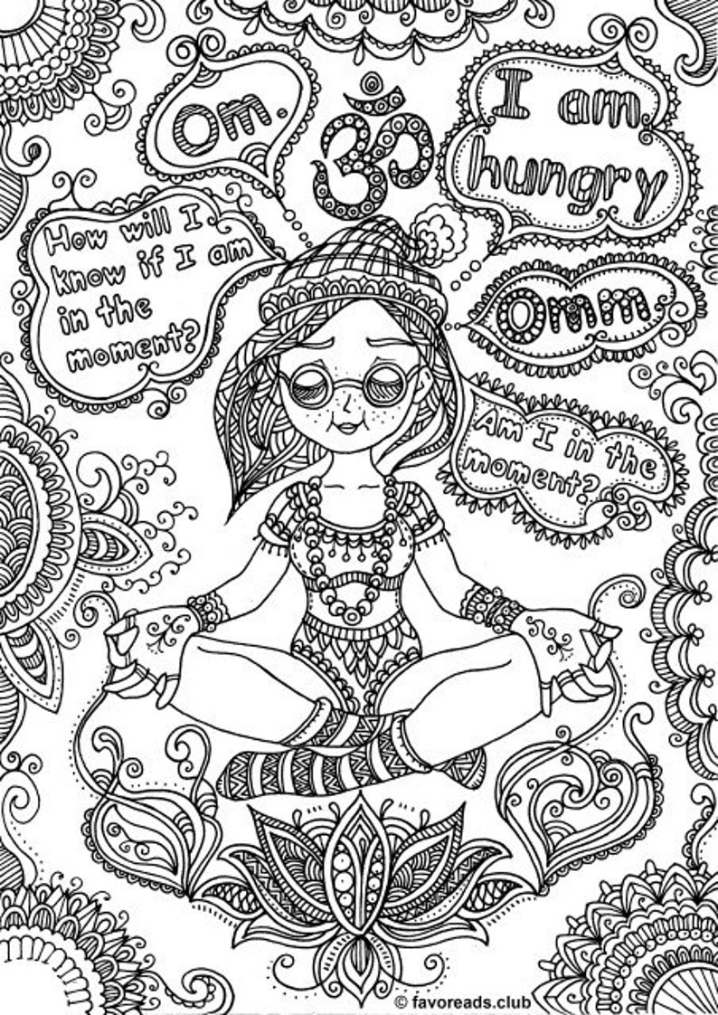 meditation coloring pages 30 of the best ideas for meditation coloring pages for meditation coloring pages