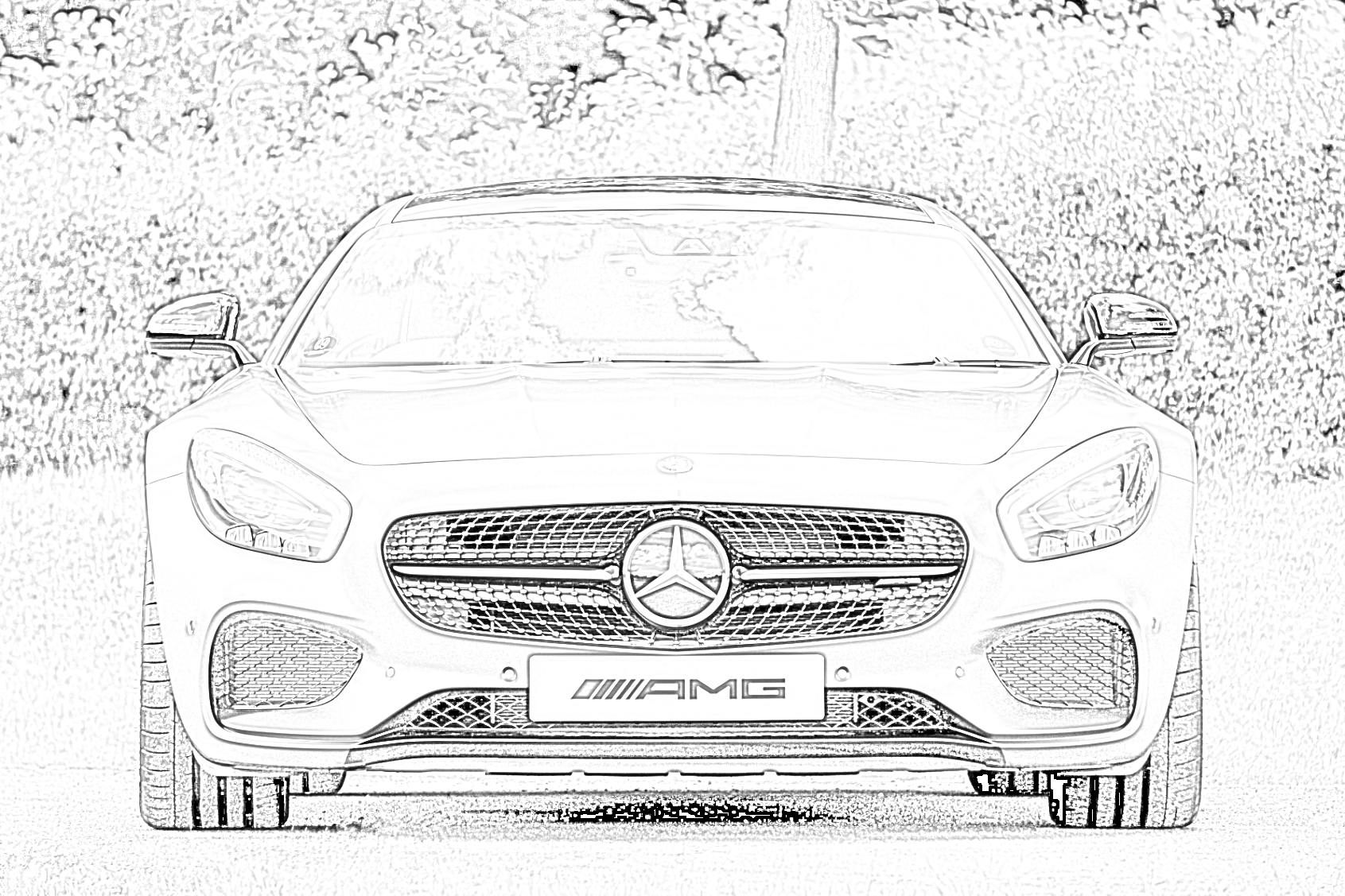 mercedes benz coloring sheets fast and furious coloring pages benz mercedes sheets coloring