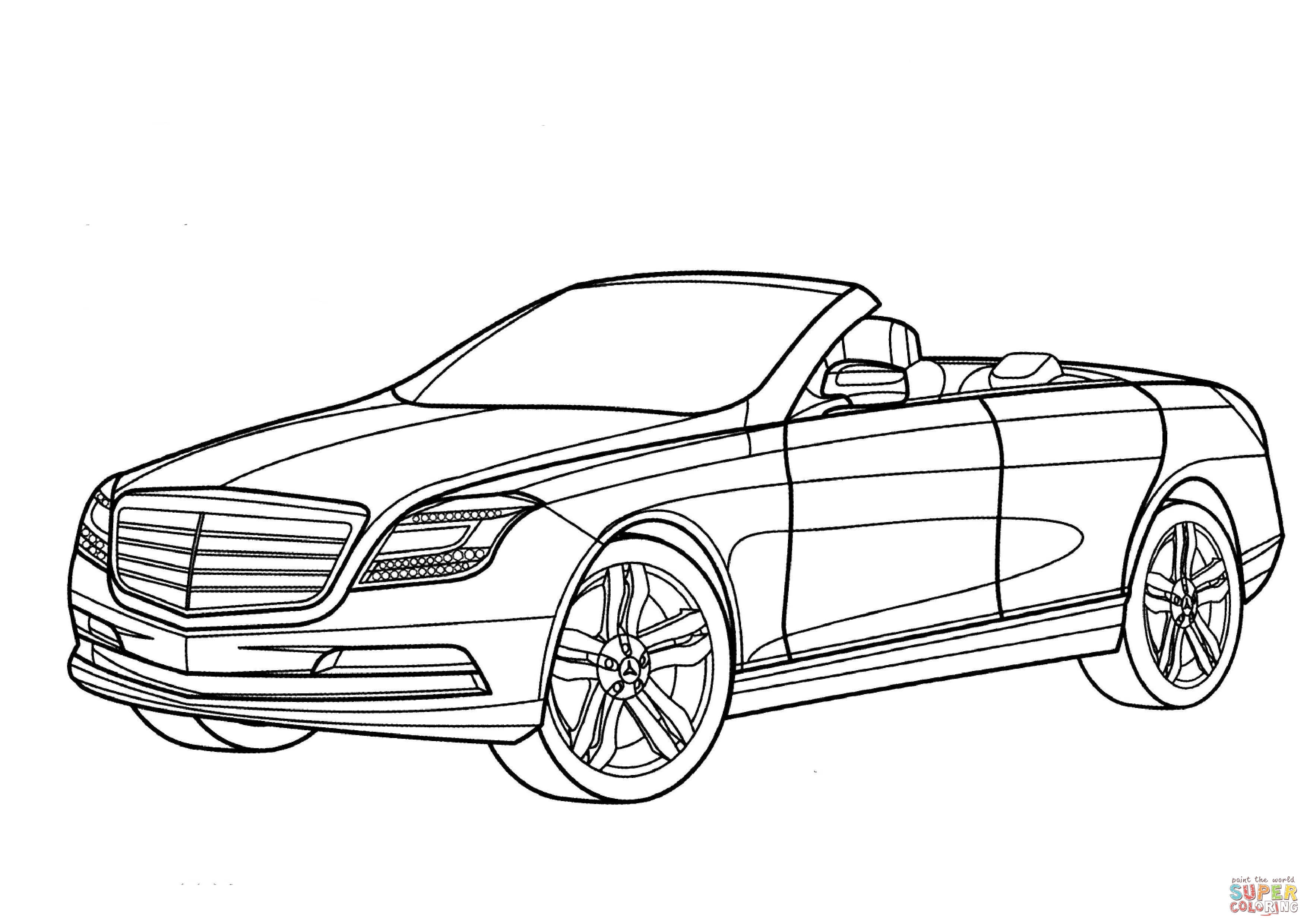 mercedes benz coloring sheets mercedes benz amg gt s roadster 2019 front view coloring sheets benz mercedes