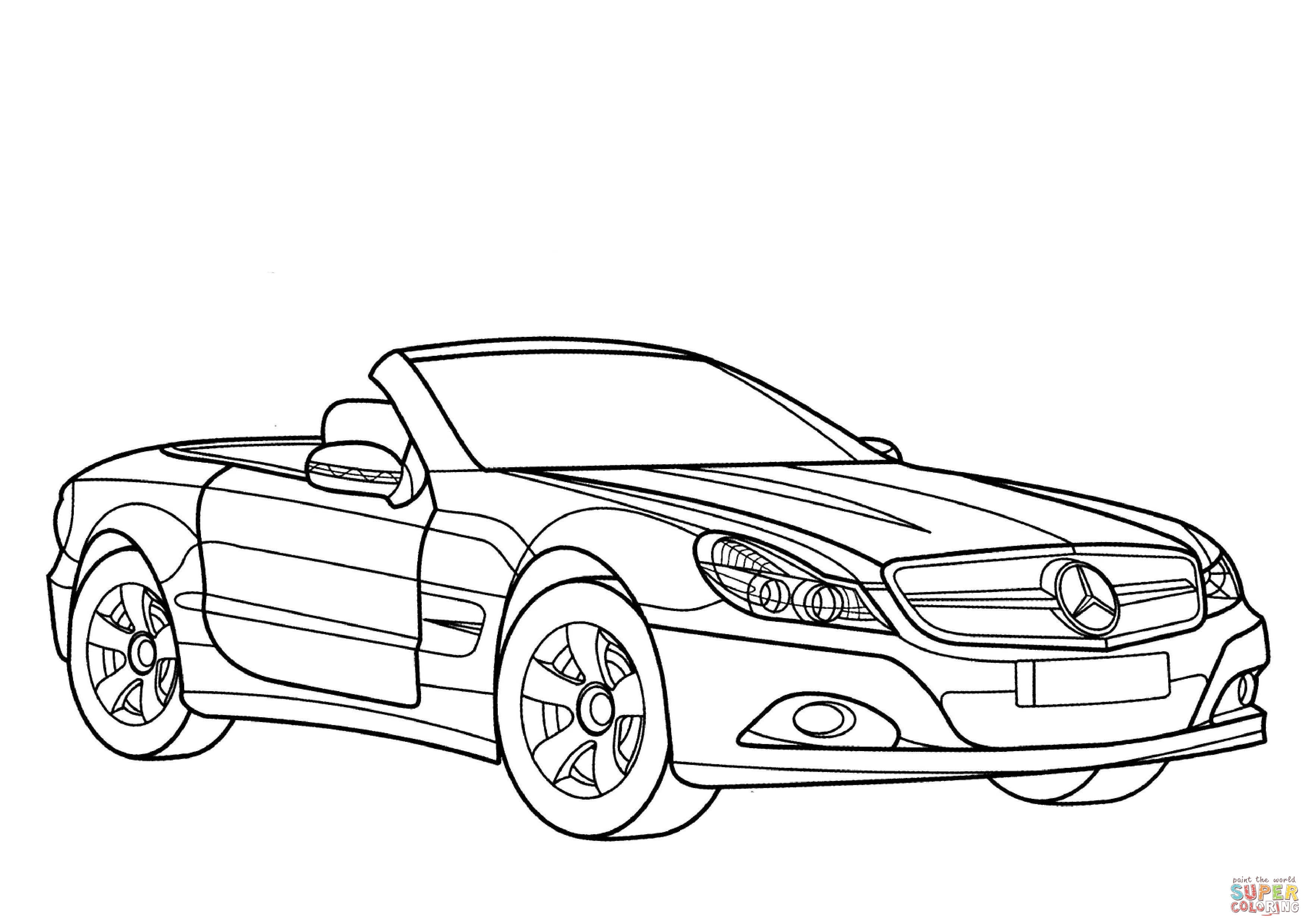 mercedes benz coloring sheets mercedes benz c class wagon coloring page free printable mercedes benz sheets coloring