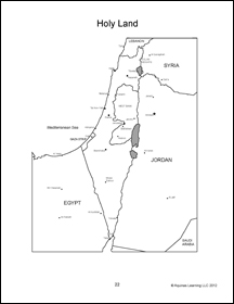 middle east map coloring page geography africa middle east and the holy land map page east coloring middle