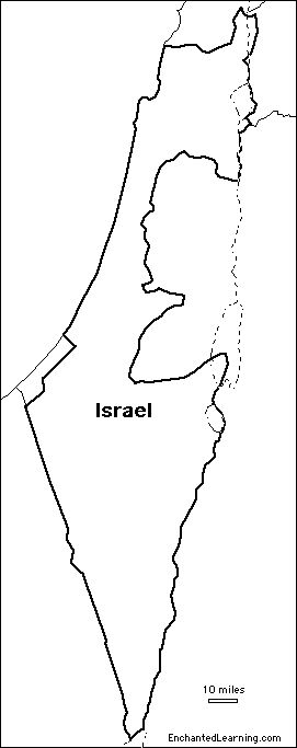 middle east map coloring page outline map israel israel pinterest asia israel page east coloring middle map