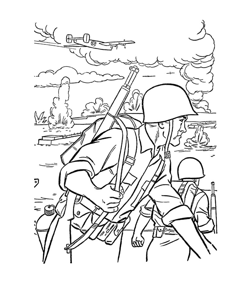 military coloring sheets free printable army coloring pages for kids military sheets coloring