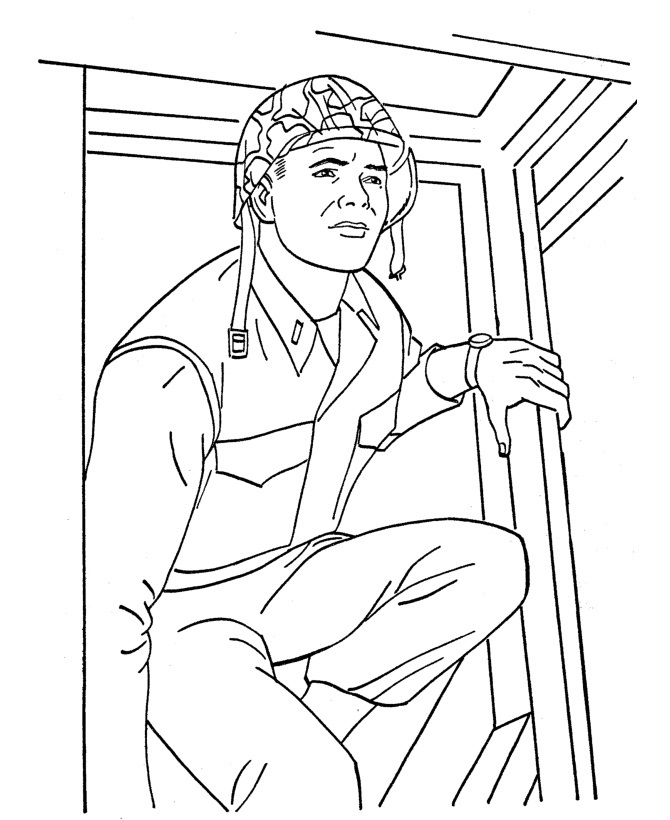 military coloring sheets military coloring pages team colors sheets military coloring