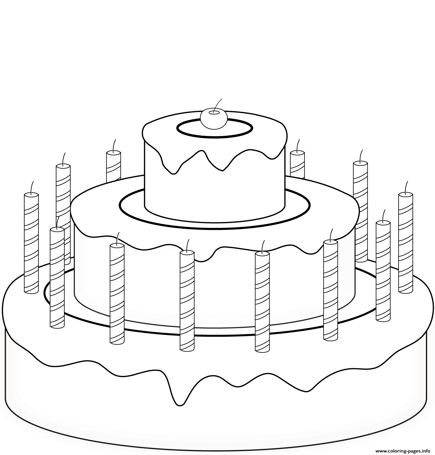 minecraft cake coloring pages birthday cake with cherry coloring pages printable coloring minecraft pages cake