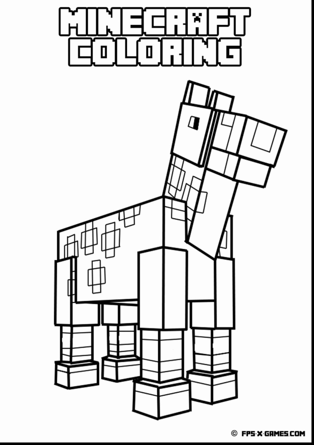 minecraft cake coloring pages drawing book for kids online beautiful coloring book minecraft pages cake coloring