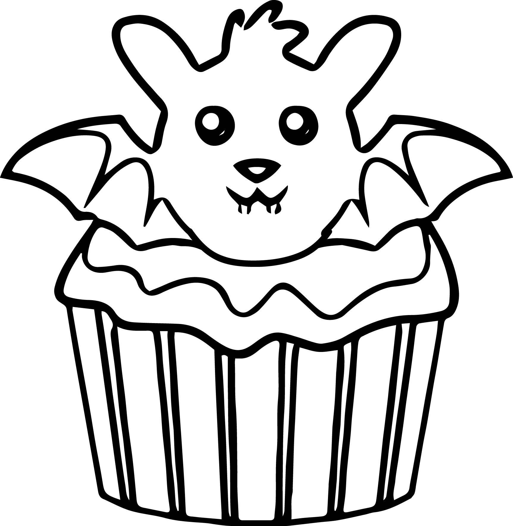 muffin pictures to color muffin coloring page coloring home to muffin color pictures