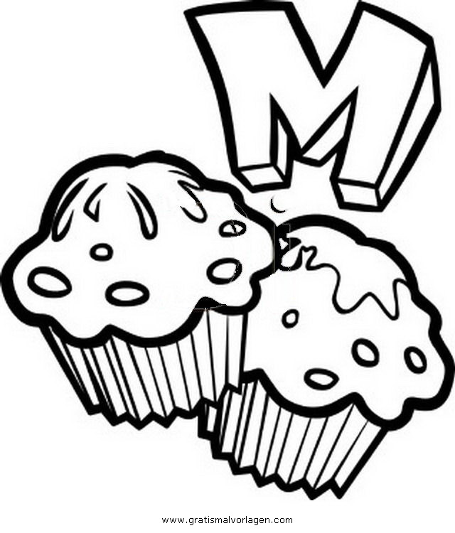 muffin pictures to color muffin coloring page coloringcrewcom color to muffin pictures