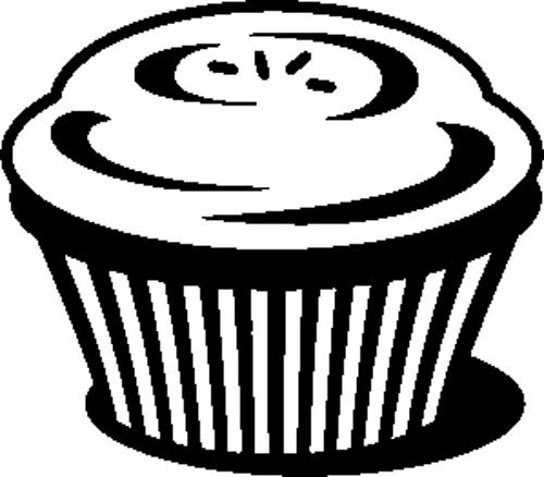 muffin pictures to color muffin coloring picture jawar pictures to muffin color