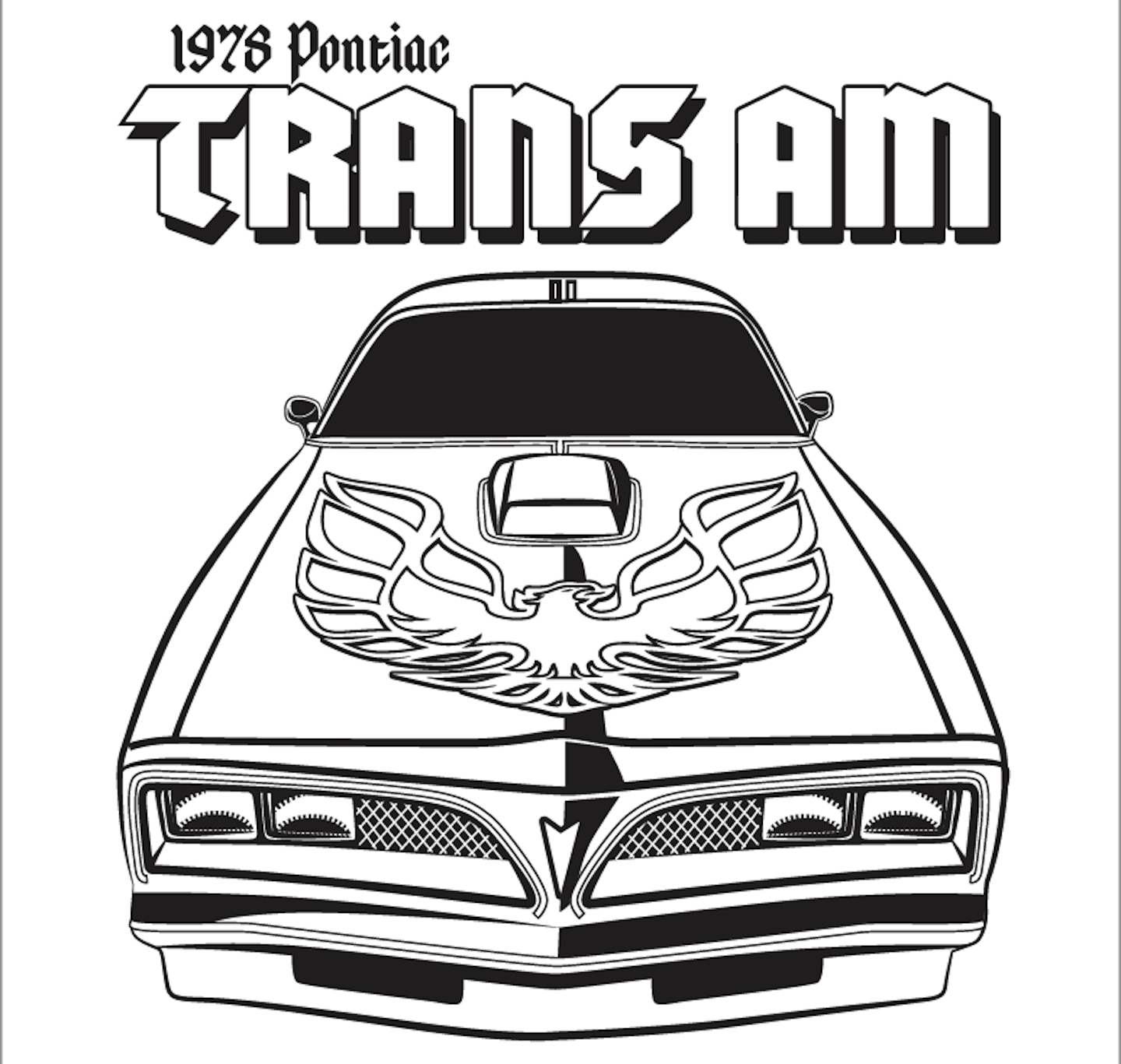 muscle car colouring pages color a classic download this free muscle car coloring book colouring pages muscle car