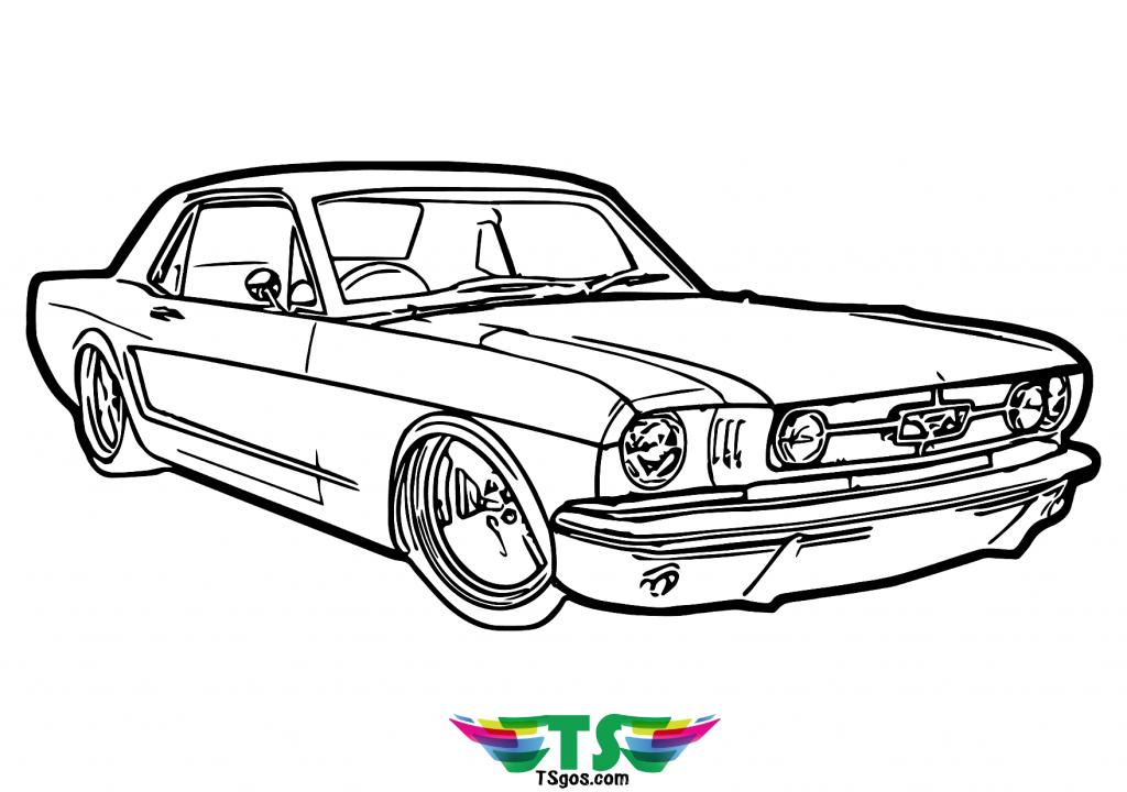 muscle car colouring pages muscle car coloring pages to download and print for free muscle colouring car pages
