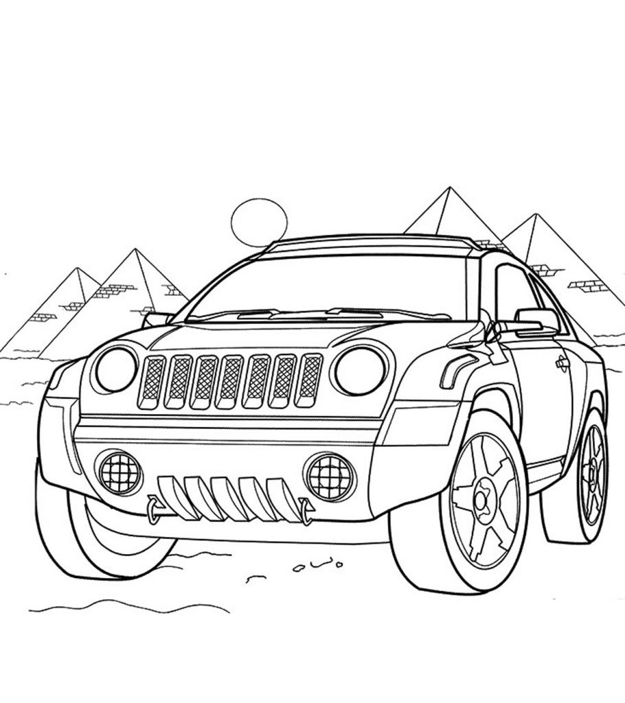 muscle car colouring pages mustang muscle car stock illustration download image now muscle colouring pages car