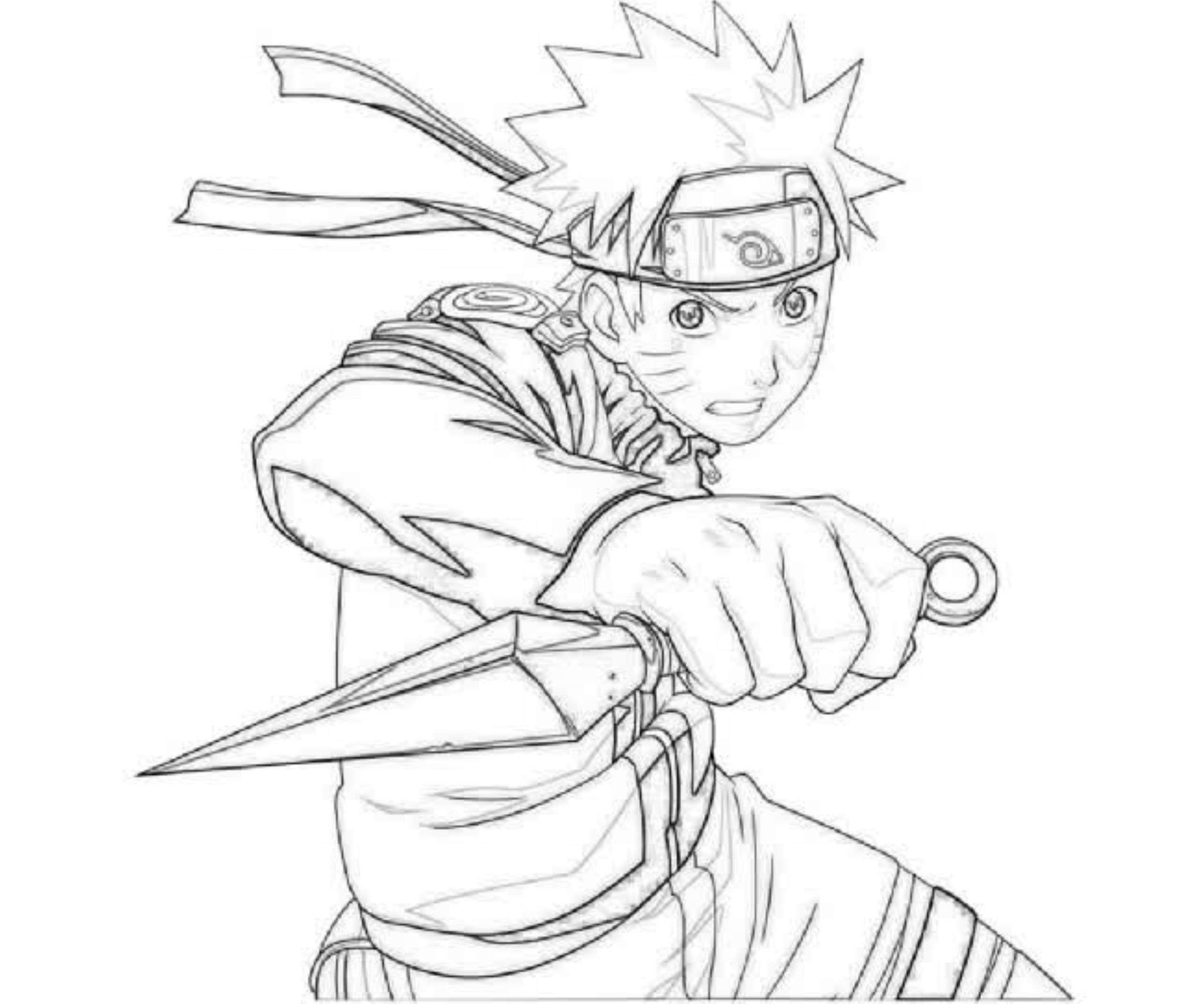 naruto coloring images printable naruto coloring pages to get your kids occupied coloring images naruto 1 1