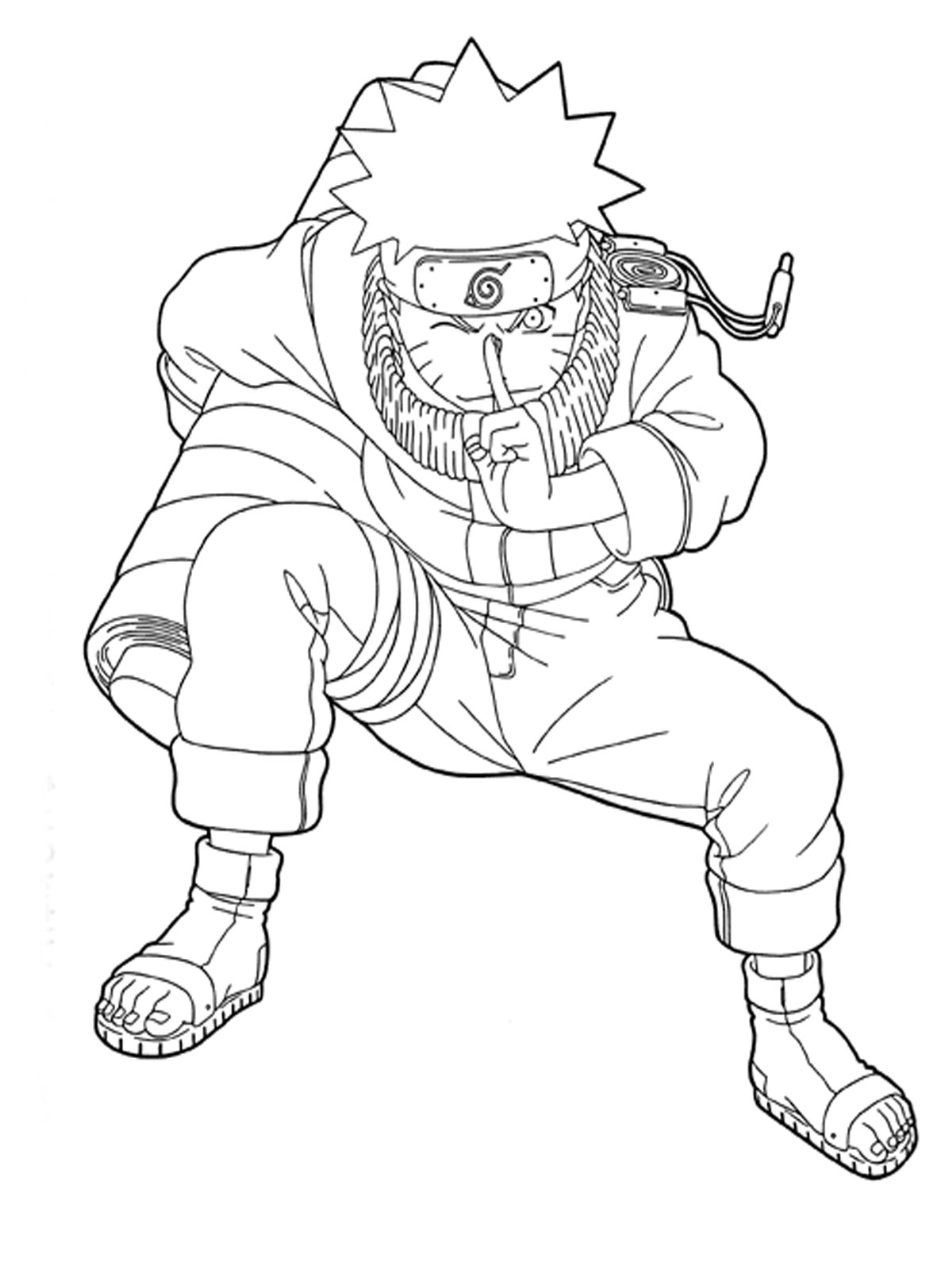naruto coloring images printable naruto coloring pages to get your kids occupied naruto coloring images