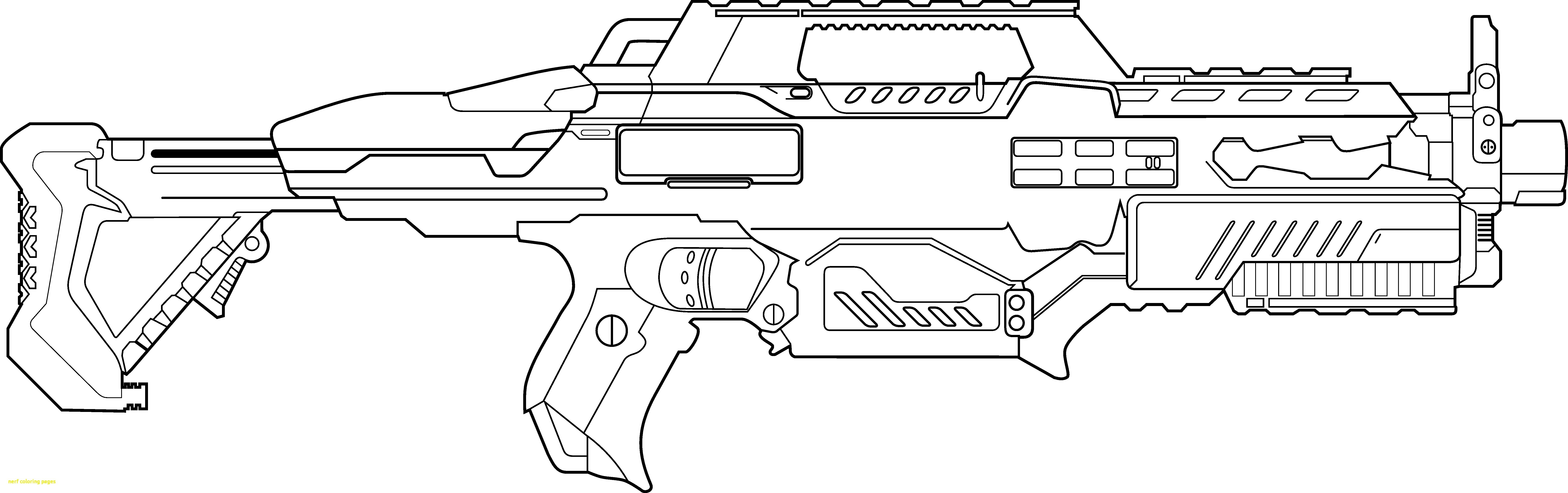 nerf gun coloring pages nerf gun coloring pages educative printable nerf gun pages coloring