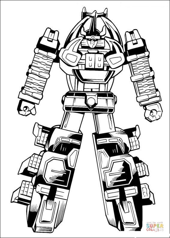 ninja robot coloring pages power rangers and dino robot coloring pages hellokidscom ninja pages robot coloring