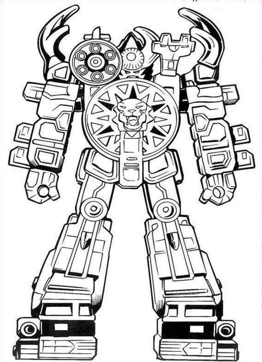 ninja robot coloring pages tron cought by ninja robots coloring pages color luna di robot coloring pages ninja